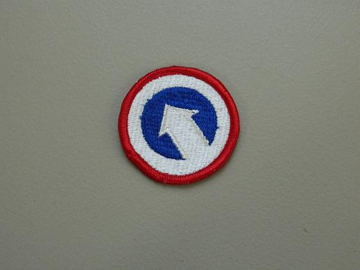 1st Logistical Command Color Patch