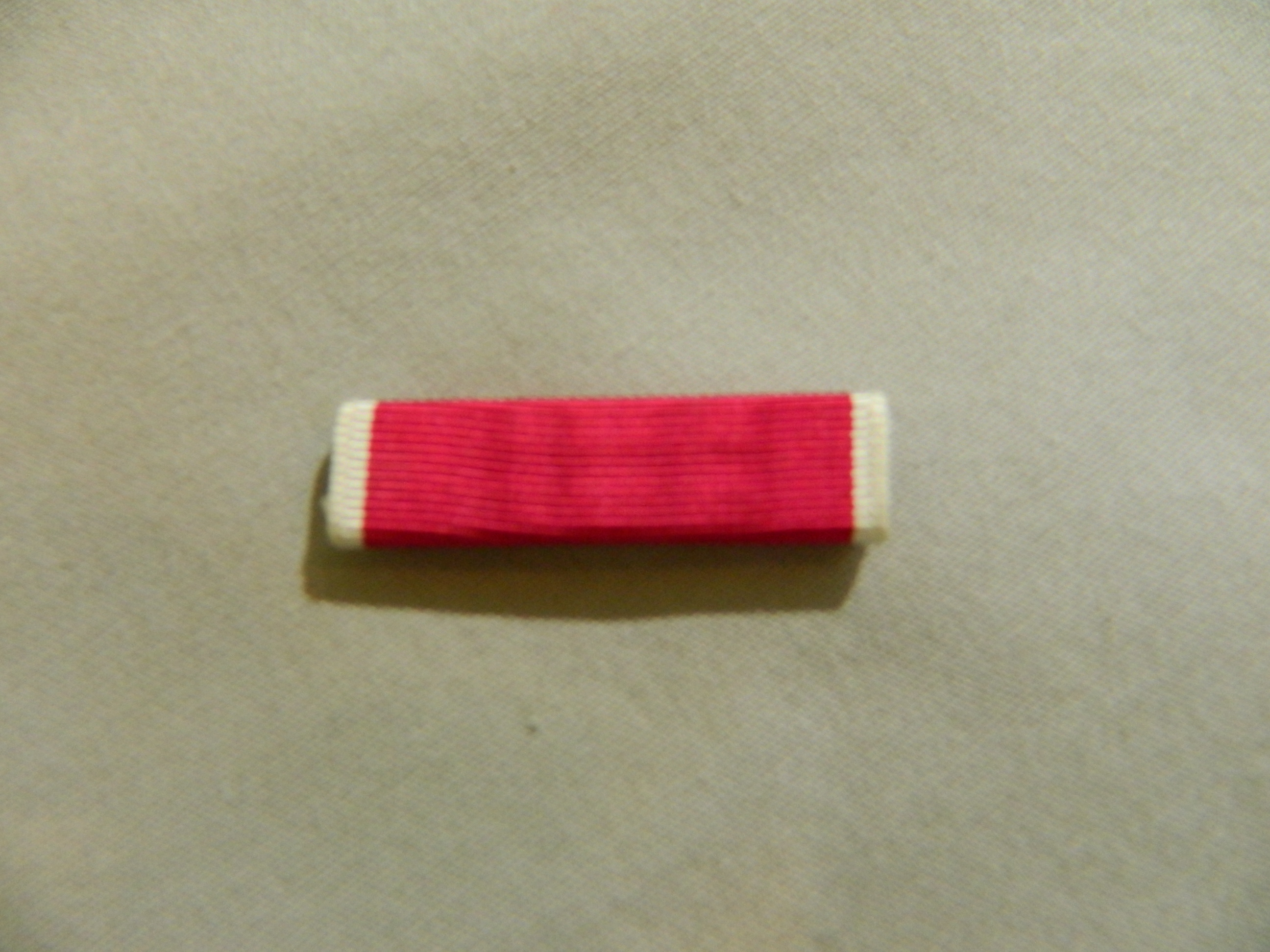 Ribbon: Legion of Merit