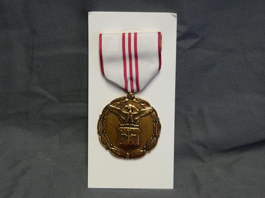 Air Force Outstanding Civilian Service Medal- Full Size