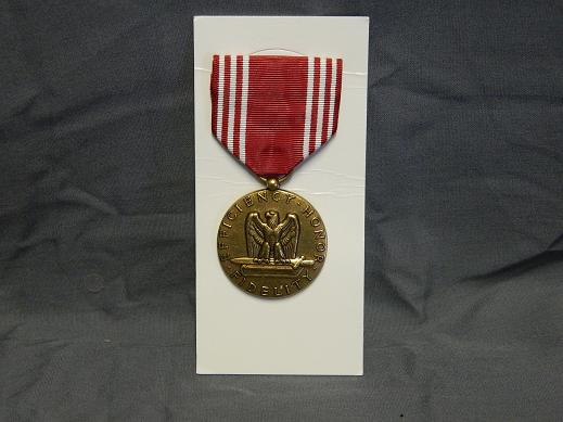 Army Good Conduct Medal - Full Size
