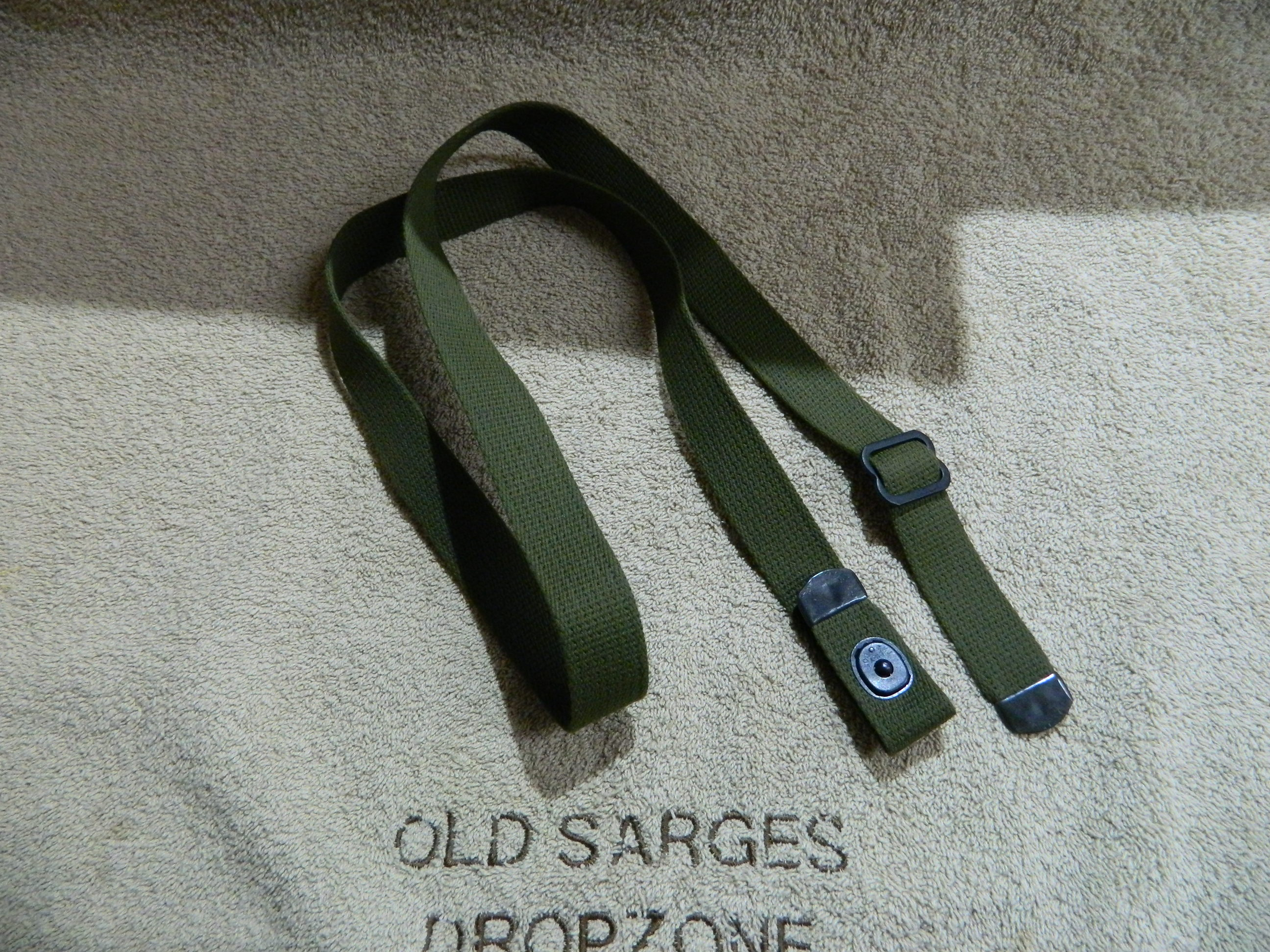 M1 Carbine Sling- new