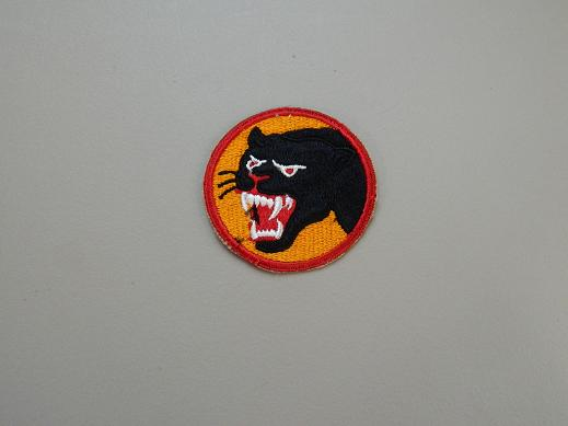 66th Inf. Div. WWII Color Patch