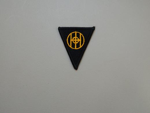 83rd Inf.Div. Color Patch