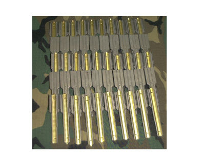 USGI M1 Carbine Old Style Strippers - 50 Ct.